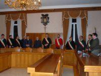 Αδελφοποίηση της Ιερής Πόλης του Μεσολογγίου με την Grecìa Salentina