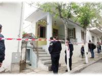 Καρδίτσα: Φοβερό έγκλημα  – Συνελήφθη για τη δολοφονία της γυναίκας του