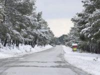 Μαρουσάκης: Πολικό ψύχος και χιόνια σαν τον Μάρτιο του 1987 – Καλλιάνος: «Πιθανώς ψύχος – τέρας στην Ελλάδα»