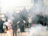 Απίστευτη ποινή στο Βόλο: Οπαδός θα παρακολουθεί τους αγώνες από αστυνομικό τμήμα