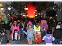Επιστολή κ. Πασιόπουλου για το καρναβάλι Μεσολογγίου