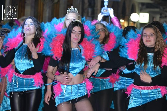 Άρτα: Όλα έτοιμα για το καρναβάλι γυναικών Άρτας