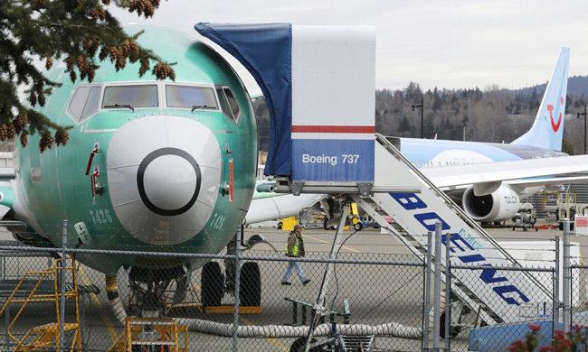 Όλη η Ευρώπη κλείνει τον εναέριο χώρο της για το Boeing 737 Max 8