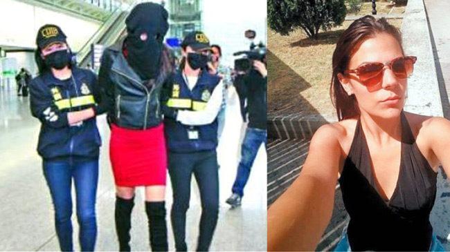 Μοντέλο με κοκαΐνη: Αθωώθηκε από το δικαστήριο του Χονγκ Κονγκ