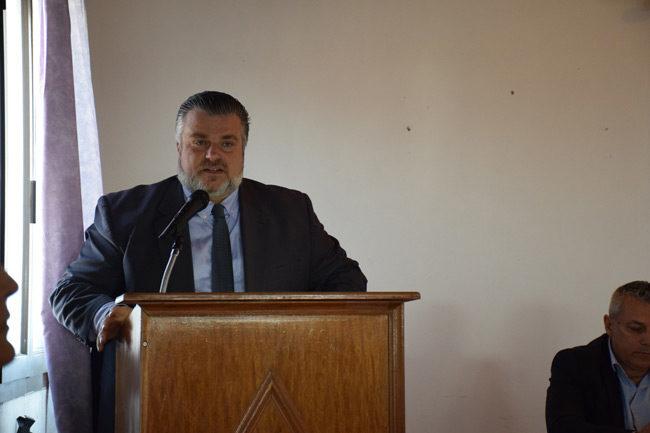Ίδρυση και λειτουργία Γραφείου Πρωτογενούς Τομέα από το Δήμο Ιεράς Πόλεως Μεσολογγίου