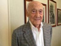 Έφυγε από τη ζωή σε ηλικία 100 ετών ο Ιταλός επιχειρηματίας Τζόζεφ Τζο Νίσιμ