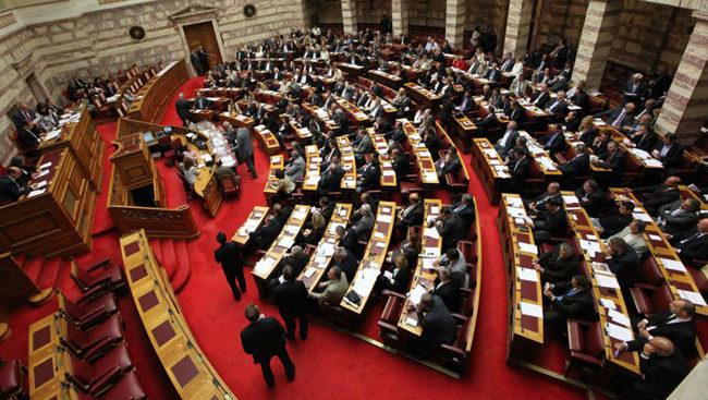 Live: Η συζήτηση στη Βουλή για Πολάκη και ψήφο εμπιστοσύνης στην κυβέρνηση