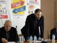 Οι πρώτοι υποψήφιοι δημοτικοί σύμβουλοι με το ψηφοδέλτιο της «Λαϊκής Συσπείρωσης» στο Δήμο Ακτίου-Βόνιτσας
