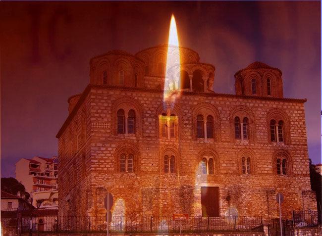 Ο θρησκευτικός τουρισμός στην Ελλάδα