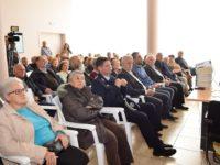 Ολοκληρώθηκαν στην Δυτική Ελλάδα οι ενημερωτικές εκδηλώσεις σε ΚΑΠΗ για την προστασία των πολιτών από τις απάτες