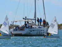 Ιστιοπλοϊκός Αγώνας στο Λιμάνι Μεσολογγίου
