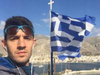 Θρήνος στην Πρέβεζα – Ηλίας Καλαϊτζής ο  αστυνομικός που σκοτώθηκε στην Τύμφη