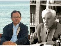 Ο συγγραφέας Ελπιδοφόρος Ιντζέμπελης για τον θάνατο του Βασίλη Καρατσιώλη