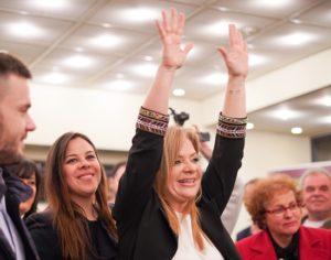 Παρουσίαση Υποψηφίων Χριστίνας Σταρακά  «Αγρίνιο Μπορείς»