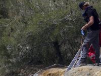 Serial killer στην Κύπρο: Ανασύρουν τη δεύτερη βαλίτσα από την Κόκκινη Λίμνη