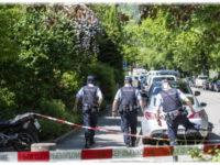 Ελβετία: Απαγωγέας σκοτώνει 2 ομήρους και αυτοκτονεί