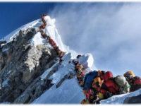 Εβερεστ: Νεκροί ακόμη 4 ορειβάτες