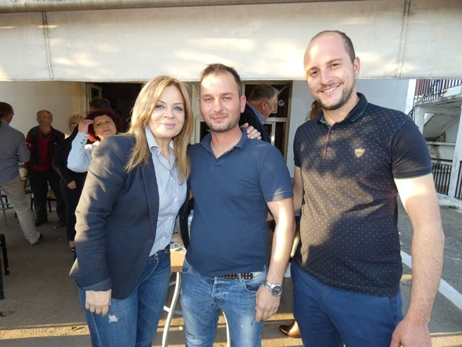Χριστίνα Σταρακά: «Έχουμε σχέδιο για ένα Δήμο ισχυρό και ανταγωνιστικό ο οποίος θα κρατήσει τους κατοίκους στον τόπο τους»