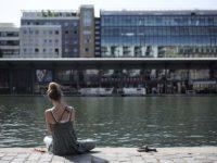 Γαλλία: Καταρρίφθηκε το ρεκόρ υψηλής θερμοκρασίας – Στους 44,3 βαθμούς ο υδράργυρος