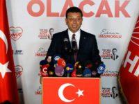 Εκλογές Κωνσταντινούπολη – Νικητής ο Εκρέμ Ιμάμογλου με 53,98%