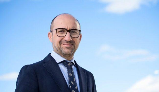 Ο Σπύρος Φλώρος αντιδήμαρχος στο Δήμο Αγρινίου – Δήλωση για την ανάληψη των καθηκόντων