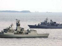 Ο Χαφτάρ έδωσε εντολή για χτύπημα στα τουρκικά πλοία ανοιχτά της Λιβύης