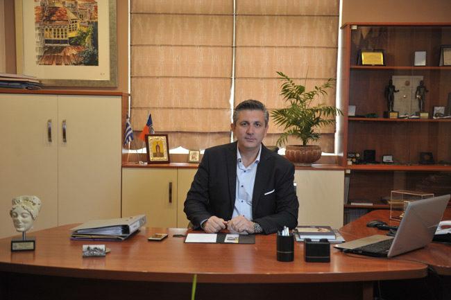 Την Τετάρτη 28 Αυγούστου η τελετή ορκωμοσίας της Νέας Δημοτικής Αρχής του Δήμου Αρταίων στο ιστορικό γεφύρι της