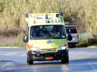 Οδηγός ΙΧΕ παρέσυρε και σκότωσε τον πρ. αντιδήμαρχο Λαμίας που είχε βγει για τον πρωινό του περίπατο