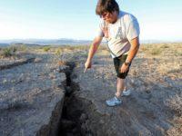 Τρόμος από τον σεισμό 7,1 Ρίχτερ στην Καλιφόρνια