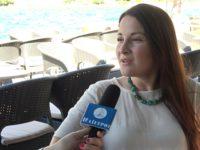 Ηρώ Ζαβογιάννη: Το διακύβευμα της Κυριακής και το προσωπικό της όραμα για την Αιτωλοακαρνανία