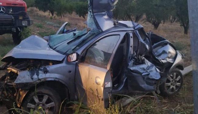Έξι θανατηφόρα τροχαία στη Δυτική Ελλάδα τον Ιούλιο