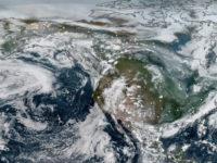 Αλάσκα: Παγκόσμια οικολογική «βόμβα» από τις πυρκαγιές