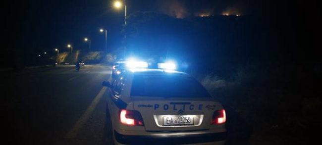 Σύλληψη  για κατοχή ναρκωτικών σε χωριό της Βόνιτσας