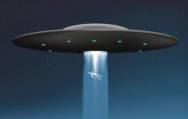 Πολιτικά UFOS!
