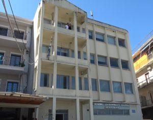 Σύσταση Ομάδας Εθελοντών Πολιτικής Προστασίας στο Δήμο Αμφιλοχίας