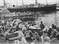 Ημέρα εθνικής μνήμης της γενοκτονίας των Ελλήνων της Μικράς Ασίας από το Τουρκικό Κράτος στο Μεσολόγγι