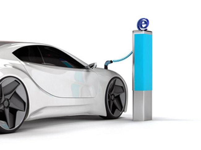 Πρόσκληση στην έκθεση ηλεκτροκίνητων οχημάτων
