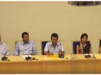 Συνεδριάζει με 9 θέματα το Δημοτικό Συμβούλιο Αμφιλοχίας