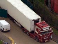 Μία ανείπωτη τραγωδία με δεκάδες χαμένες ψυχές μέσα σε φορτηγό στο Έσεξ