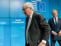Γιούνκερ – Τουσκ: Ιστορικό λάθος το «όχι» στις ενταξιακές διαπραγματεύσεις Β. Μακεδονίας και Αλβανίας
