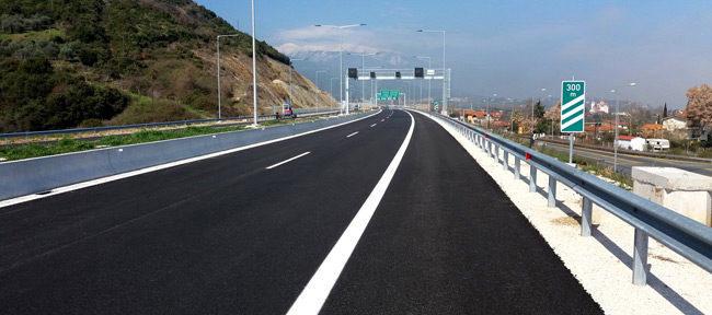Στο χέρι του Υπουργείου Υποδομών να αποφασίσει για την τύχη της Αμβρακίας Οδού