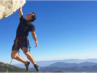 Brad Gobright: Νεκρός ο παγκοσμίου φήμης αναρριχητής και ορειβάτης