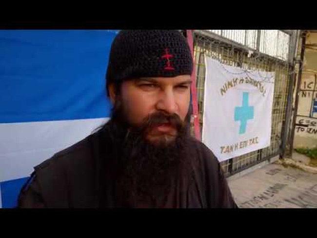 Στα χέρια της ΕΛ.ΑΣ. ο φυγόποινος πατήρ Κλεομένης – Συνελήφθη στον Ταΰγετο