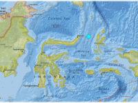 Ισχυρός σεισμός 7,1 Ρίχτερ έπληξε την Ινδονησία – Εκδόθηκε προειδοποίηση για τσουνάμι