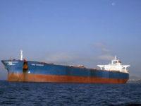 Τραγωδία στη θάλασσα – Νεκρός Έλληνας καπετάνιος σε πλοίο που πήρε φωτιά