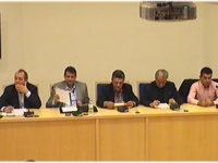 Με 11 θέματα κεκλεισμένων των θυρών συνεδριάζει το Δημοτικό Συμβούλιο Αμφιλοχίας