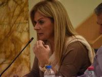 Χριστίνα Σταρακά: «Η παραίτηση Γκούντα δείχνει προβληματική διοίκηση. Οι ευθύνες είναι πολιτικές κι όχι υπηρεσιακές»