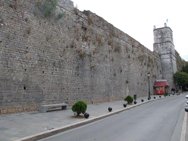 Μεγάλη παρέμβαση ανάπλασης στο Κάστρο των Ιωαννίνων
