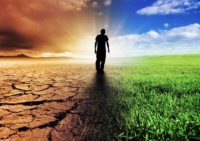 Παρουσιάστηκε στην Πάτρα το Περιφερειακό Σχέδιο για την προσαρμογή στην Κλιματική Αλλαγή