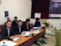 Πραγματοποιήθηκε στο Λιδωρίκι η Ετήσια Γενική Συνέλευση του Δικτύου Πόλεων με Λίμνες